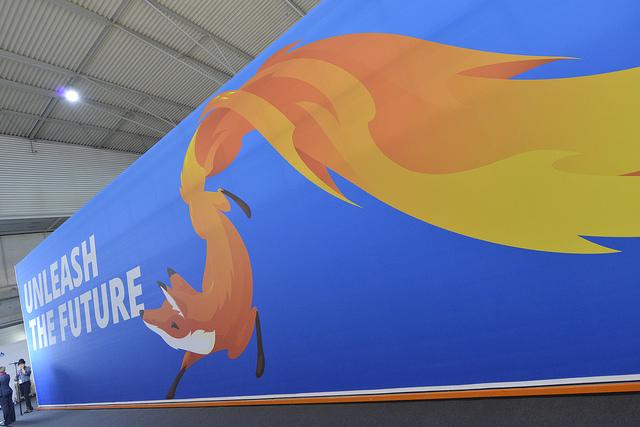 Mozilla annonce Firefox Private Network, deux services de VPN